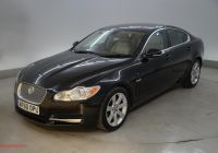 Luxury Cars Awesome Used 2010 Jaguar Xf 3 0d V6 Luxury 4dr Auto Reverse Cam