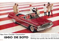 Luxury Imports Awesome Desoto