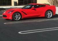 Luxury Imports Unique Chevrolet Corvette 2015 for Sale Exterior Color Red