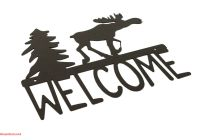 Majestic Honda Inspirational Our Wel E Moose Sign is A Nice Addition to Your Cabin