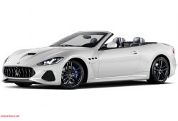 Lovely Maserati Granturismo Price