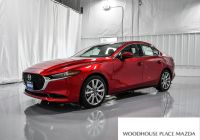 Mazda 3 Cars for Sale Near Me Elegant New 2020 Mazda3 Sedan W Premium Pkg Awd