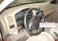 Mazda Protege5 Interior Lovely Mazda Protege Questions How Do You Operate the Cruise