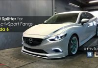 Mazda Used Cars Lovely Mazda 6 Modified