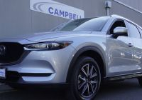 Mazda Used Cars Unique 2018 Mazda Cx 5 touring Auto