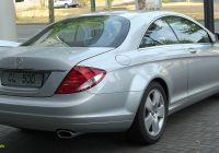 Mercedes 2010 Fresh File Mercedes Cl 500 C216 Rear Wikimedia