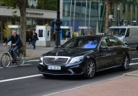 Mercedes 2015 Unique Mercedes Benz S 63 Amg V222 7 October 2015 Autogespot