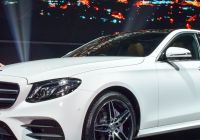 Mercedes 2016 Luxury Mercedes Benz Malaysia Has Officially Introduced the W213