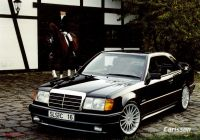 Mercedes Benz 350 Fresh Image Result for Mercedes Benz W124 Brock B1