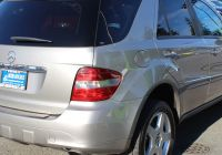 Mercedes Benz Ml350 Awesome Used Mercedes Benz M Class or Sl Class for Sale Seattle Wa