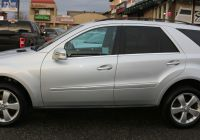 Mercedes Benz Ml350 Beautiful Used Mercedes Benz M Class or Sl Class for Sale Seattle Wa