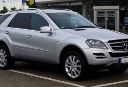 Awesome Mercedes Benz Ml350