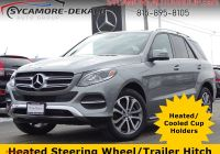 Mercedes Benz Pre Owned Beautiful Pre Owned 2016 Mercedes Benz Gle Gle 350 Awd 4matic