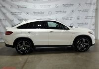 Mercedes Benz Pre Owned Elegant Certified Pre Owned 2018 Mercedes Benz Amg Gle 43 4matic