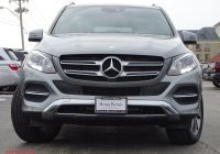Mercedes Benz Pre Owned Fresh Pre Owned 2016 Mercedes Benz Gle Gle 350 Awd 4matic