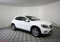 Mercedes Benz Pre Owned Luxury Pre Owned 2020 Mercedes Benz Gla Gla 250 Awd