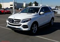 Mercedes Benz Pre Owned Unique Pre Owned 2017 Mercedes Benz Gle Gle 350 Rwd Sport Utility