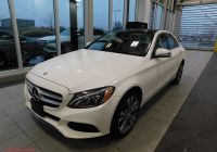 Mercedes Certified Pre Owned Elegant Certified Pre Owned 2017 Mercedes Benz C 300 4matic Sedan