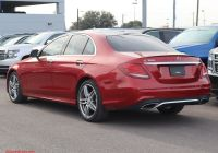 Mercedes Certified Pre Owned Unique Certified Pre Owned 2017 Mercedes Benz E Class E 300 Luxury Rwd 4dr Car