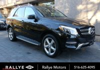 Mercedes Certified Pre Owned Unique Certified Pre Owned 2017 Mercedes Benz Gle Gle 350 4matic Sport Utility