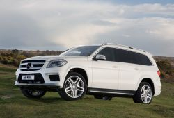 Best Of Mercedes Gl 350