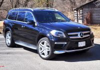 Mercedes Gl New 2015 Mercedes Benz Gl350 Bluetec Test Drive Review