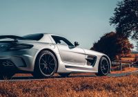 Mercedes Pre Owned Unique Mercedes Benz Sls Amg Black Series Photoshoot What is