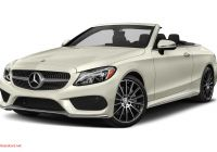 Mercedes Recall C300 Beautiful 2018 Mercedes Benz C Class Base C 300 Rear Wheel Drive Cabriolet Specs and Prices