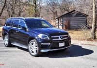 Mercedes Slk 350 Best Of 2015 Mercedes Benz Gl350 Bluetec Test Drive Review