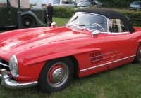 Mercedes Slk Beautiful File Mercedes Benz 300 Sl Left Wikimedia Mons