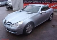 Mercedes Slk Luxury 2007 Mercedes Slk Slk200 Kompressor 1796cc Super Petrol