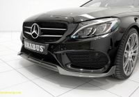 Mercedes Used Cars Beautiful Mercedes Benz W205 C Class Amg Line Front Brabus Skirting