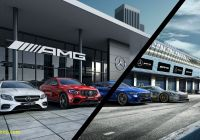 Mercedes Used Cars for Sale Near Me Inspirational Amg Performance Center