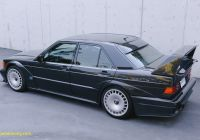 Mercedes Used Cars Inspirational This Mercedes 2 5 16 Evolution Ii Eats American Roads for