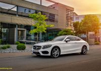Mercedes Used Cars New Instantly Thrilling the New C Class Coupé
