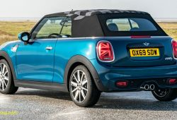Lovely Mini Convertible for Sale