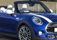 Mini Convertible for Sale Awesome New Mini Convertible Review