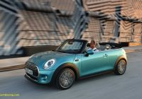 Mini Convertible for Sale Awesome the New Mini Convertible