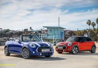 Mini Convertible for Sale New 2020 Mini Cooper Review Ratings Specs Prices and S