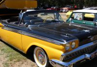 Mini Convertible Inspirational File 1959 ford Galaxie Skyliner