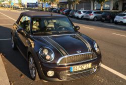 Best Of Mini Convertible