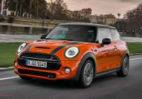 Mini Convertible Unique 2018 Mini Cooper Pricing and Specs