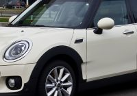 Mini Cooper 2014 Beautiful Mini Clubman 2007