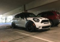 Mini Cooper 2014 Inspirational R61 Paceman Mods or Upgrade north American Motoring