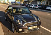 Mini Cooper 2014 Luxury Mini Cooper Cabrio Highgate Special Edition