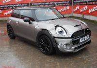 Mini Cooper 2016 Luxury 2016 Mini Hatch Cooper S 1998cc Turbo Petrol Manual 6 Speed