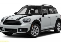 Mini Cooper Countryman Price Fresh 2017 Mini Countryman Specs and Prices