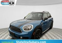 Mini Cooper Countryman Price Lovely Used 2019 Mini Countryman somerset 26