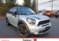Mini Cooper Dealer Best Of Pre Owned 2014 Mini Cooper Countryman S