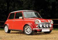 Mini Cooper Dealership Beautiful Rover Mini Cooper S Works Final Edition